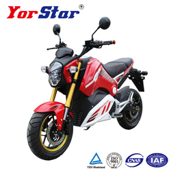 CE Approved Professional Adult Electric Motorcycle