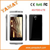 the cheapest stuff from china 5 inch 4g lte smartphone 2g/3g quad core 3g hot sex video free download