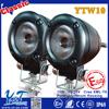 More brighter! mainstream moto lighting products,IP68 12v LED motor van spotlights 2015