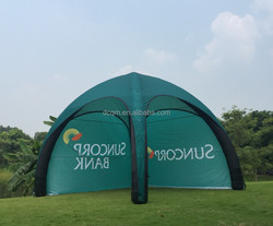 2015 Most Popular Inflatable tent