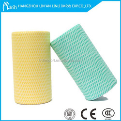 hign quality nonwoven fabric raw material waste recycling