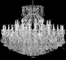 outdoor crystal chandeliers made in china