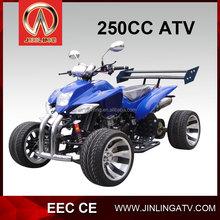 2015 250cc sports atv racing atv