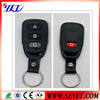 315/433MHZ learning code car lock remote control manufacturer