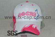 2015 Customized fashion navy cap