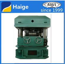hige-efficiency aluminum rod straightener