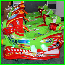 [Wonderful rides!!!]Coin operated kiddie rides/kids riding game machines for game center