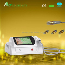 Medical CE approved skin care thermagic fractional rf equipment