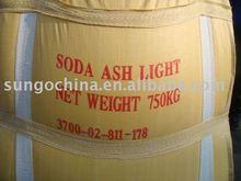 Sodium carbonate 99.2% low price CAS NO. 497-19-8