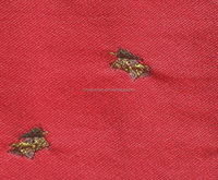 new products 2015 innovative product good quality fabric material jacquard fabric for lady pants