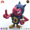 Custom Decoration Figures, cartoon characters toy,miniature characters
