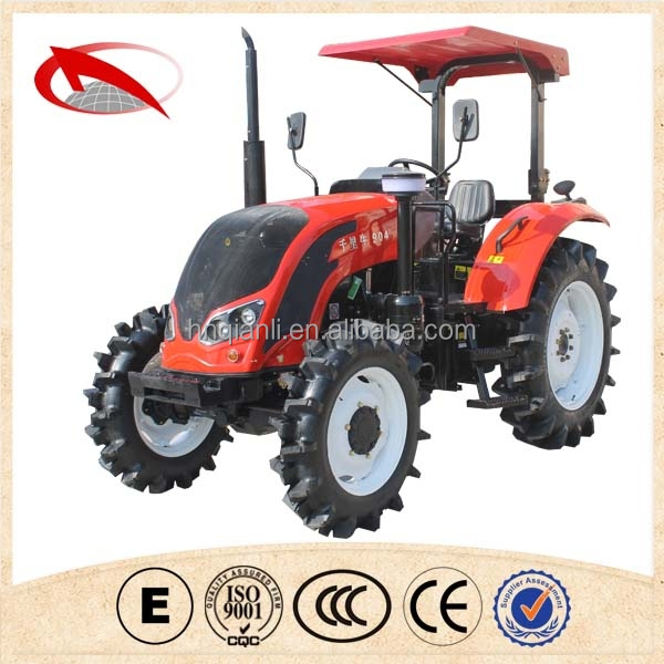 6 Wheel Drive Tractor : Wheel drive tractor hp tractors for sale buy