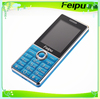 """OEM/ODM logo wholesales support inspect factory MP3/FM cheap 1.54""""-2.4"""" elder people feature mobile phone"""