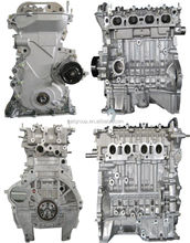 Brand New bare engine Toyota 1ZZ-FE long block and short block for corolla