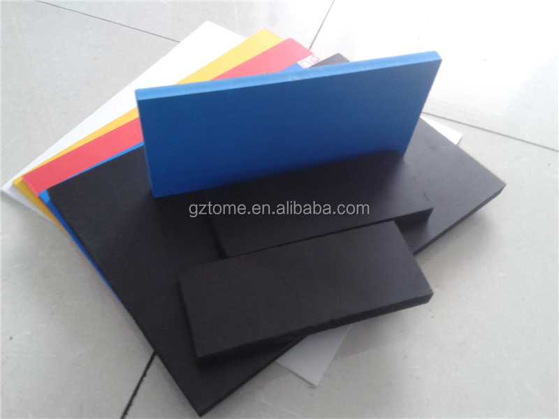 High-density Pvc Foam 1-30mm Pvc Foam Board,high