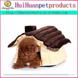 high quality fleece dog house