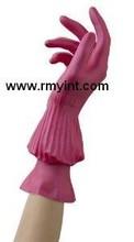 pakistani RMY 013 high quality working gloves long cuff