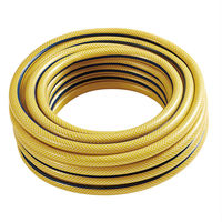 Easy To Handle Excellent Excellent Material Factory Directly Provide Flexible Pipe Clean Nozzl For Garden Hose