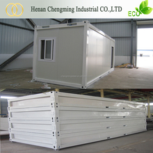 Excellent Quality Solid Light 4 In 1 Flat Pack Container House