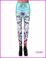 In stock dropship sexy girls jogger pants leggings
