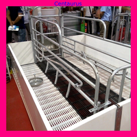 Good quality pig equipment farrow pen sow farrowing with lowest price