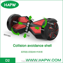 2015 Hot selling Max load 120kg Self standing up E balance scooter accept sample order