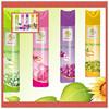 Tin can air freshener /Spray air freshener/Room freshener