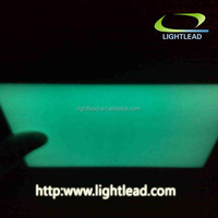 special Glow in the dark phosphorescent fireproof floor tiles