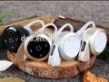 Super pequeño 4.0 v forma de caracol auriculares inalámbricos bluetooth headset