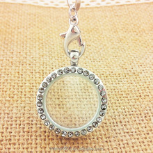 biggest sale ever newest fall floating living stainless steel floating galss lockets