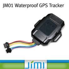 JM01 waterproof satellite anti-theft iphone gps tracking kids