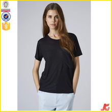 plain women fitted blank t-shirts,women t-shirts