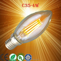 e27 led lamp candelabra socket crystal chandelier e14 e12 b22 sbc smd candle bulb lamp best price