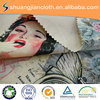 hign quality chinese style printed decorative cushion fabric