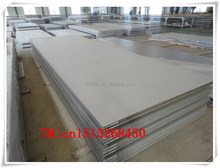 China wholesales 316 corrugated stainless steel sheet