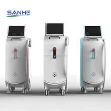 808nm diode laser hair removal machine/diode laser 808nm hair removal/diod laser big spot