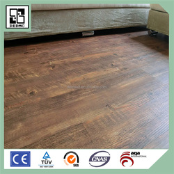 hot sale environmental durable wear-resistant pvc sport floor without adhesive