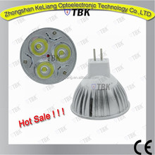 SMD 3535 gu5.3 led spot light mr16 220v 5w led spot light mr16 220v