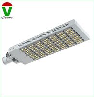 Newest 180 degree adjustable 240w module led street light bridgelux led 3years warranty
