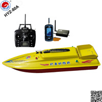 RC bait boat HYZ-80A fishing boat for sale