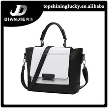 Lady fashion handbag china manufacturer women handbags brand