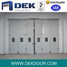 Industrial Position Sliding Folding Gate Industrial Position Gate Sale