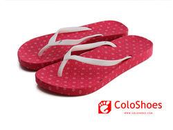 Coface fashionable slippers footwears shoes