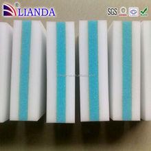 Best Selling sponge cleaning pad, car wash sponge with handle, car wash sponge with handle Magic Eraser