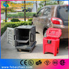 Restaurant & Hotel Supplies Insulated Front-Loading Food Pan Carrier.