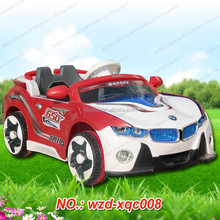 Children with remote control can sit Can shock shock double seat Land Rover children electric car ride on car