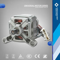 Washing machine ac electric Motors