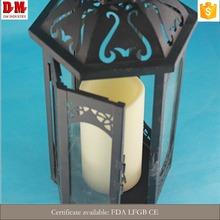 Delicate Old Fashion Outdoor Oriental Lantern