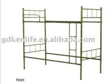 school furniture steel bunk bed,kids furniture cheap bunk