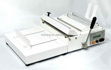 Made in Taiwan Hand Impulse Sealer with Cutter for Medical Pouches